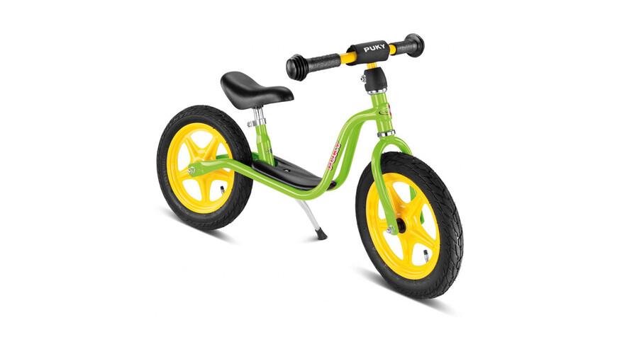 Puky LR 1L Løbecykel Børn kiwi grøn